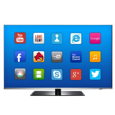 تلویزیون جدید هوشمند ایکس ویژن